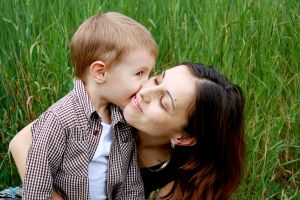 1193956_mother_and_son