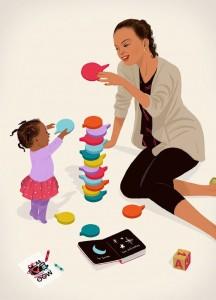 a kisgyerekkori nyelvtanulásról
