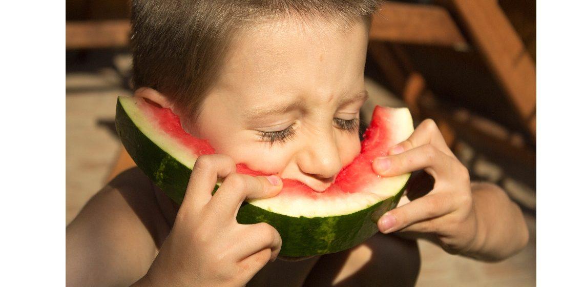egészséges étkezés kialakítása kisgyerekkorban